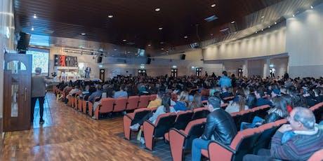 EXTRA 2019 - Salone Nazionale del Turismo Extra-Alberghiero biglietti