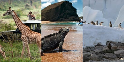 Spotlight on Travel: Expeditions and Adventures