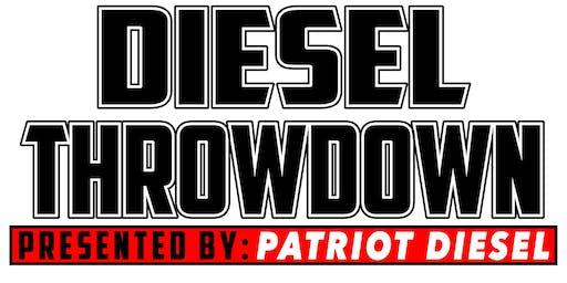 Ultimate Diesel Throwdown
