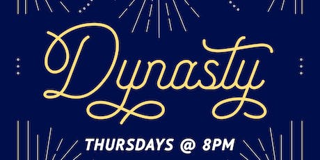 Dynasty, FlyClap, Britches, & The DiOversity Jam! tickets