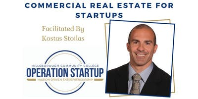 Commercial Real Estate for Startups