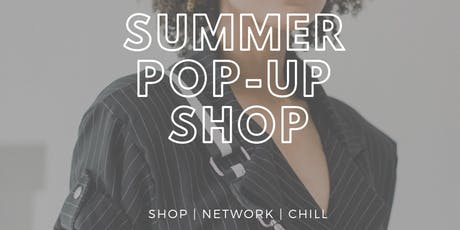 TITUS Collection Pop-Up Launch tickets