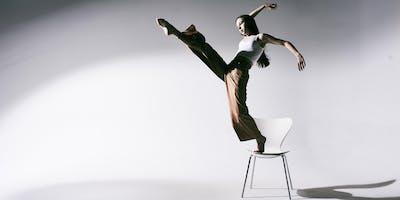 LA STUDIO Photoshoots w/ Alex Brinson Photography