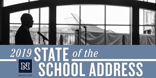 UNR Med 2019 State of the School Address