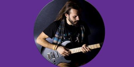 Cours de guitare gratuit en groupe (Électrique, basse, classique) tickets