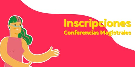Conferencias Lunes 23 de Sept - Mañana boletos