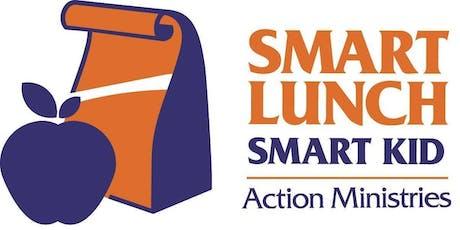 Smart Lunch Smart Kid - Tallassee tickets