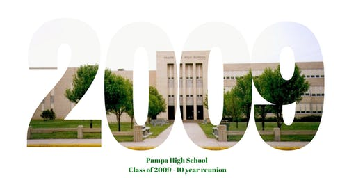 PHS class of 2009 Ten Year Reunion