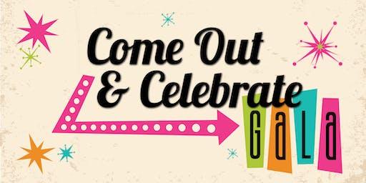 Come Out & Celebrate 2019