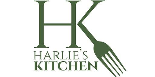 Harlie's Kitchen Experience