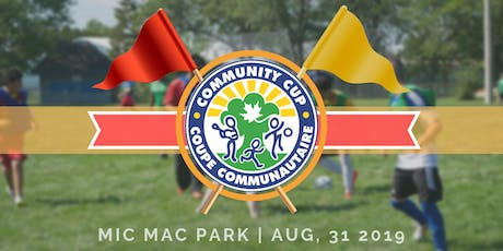 Community Cup 2019 tickets