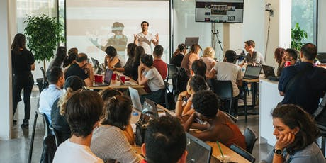 Learn to Code: Free Javascript Workshop - Montreal billets