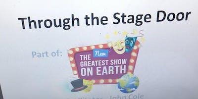 Through the Stage Door - Workshop