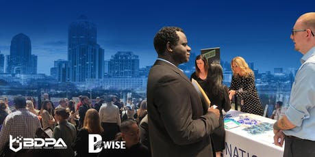 BDPA Annual Conference & Technology Career Fair tickets