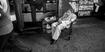 Tijuana Street Photography Tour