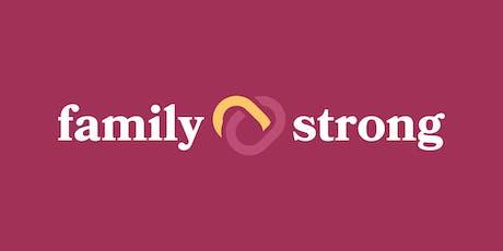 Family Strong Event entradas