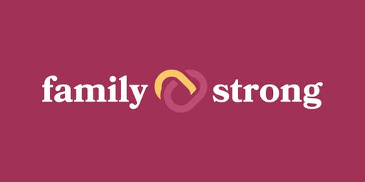 Family Strong Event