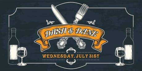 Dine & Dash! tickets