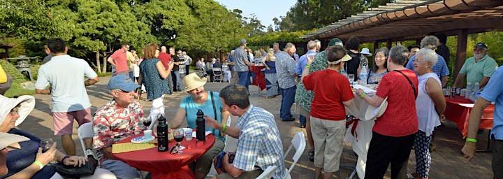 2021Beer & Wine Fest image