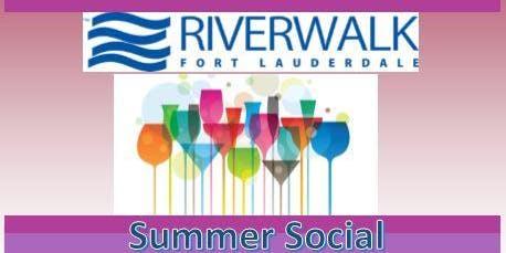 Riverwalk Summer Social
