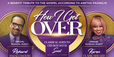 How I Got Over: A Detroit Benefit Tribute to the Gospel According to Aretha Franklin