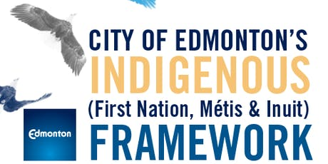 Indigenous Framework: City as an Advocate tickets