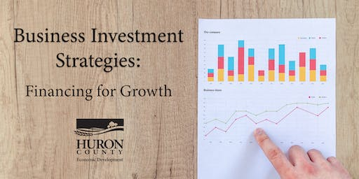 Business Investment Strategies