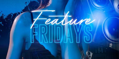 Feature Fridays At Status  tickets