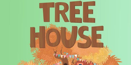 Tree House tickets