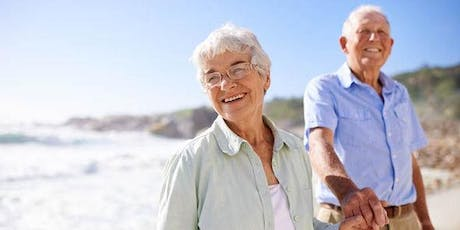 Retirement Income Workshop tickets