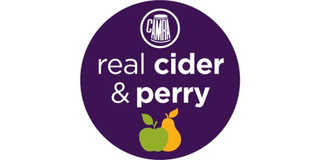 National Cider & Perry Trip 2019 tickets