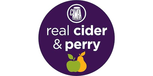 National Cider & Perry Trip 2019