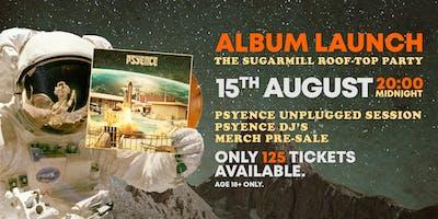 Psyence Album Launch Party