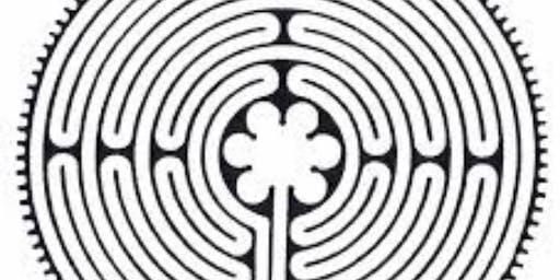 Mindful Labyrinth Workshop