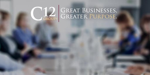 Introduction to the C12 Group of North Texas