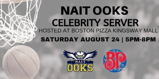 Nait OOKS Celebrity Server