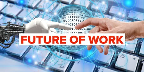 Future Of Work - powered by VHV Tickets