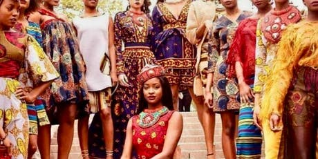 African Fashion Show & More tickets