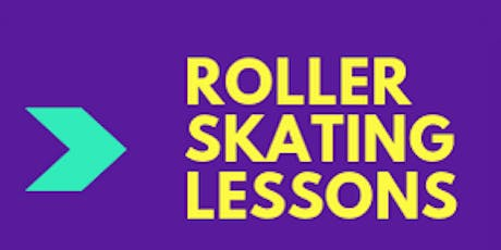 Skate 101: Adult Skate Lessons (Fall) tickets