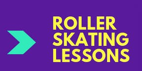 Skate 101: Adult Skate Lessons (Fall)