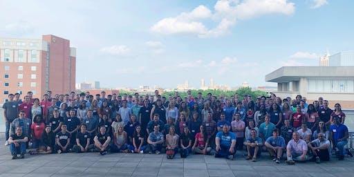 2019 Xtern Farewell Celebration!