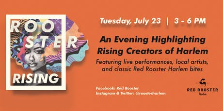 Rooster Rising tickets