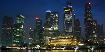 MBA Admissions Multi-School Event in Singapore