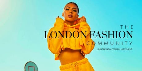 The London Fashion Community Meetup tickets