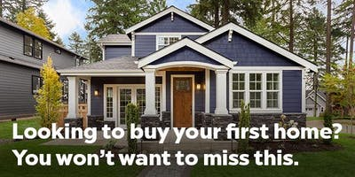 First-Time Homebuyer's Seminar with Dianne Crosby!