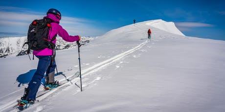 AIARE  Avalanche Level 1 tickets