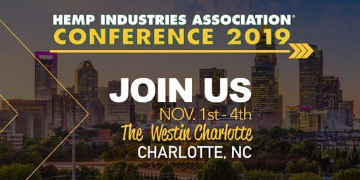 Hemp Industries Association Conference (HIACON)