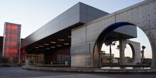 McAllen Public Library August 2019 Job Fair