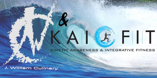 KAI Fit & J. William Culinary present a dinner party