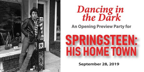 Dancing in the Dark Preview Party tickets